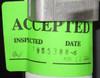 781191 C - Sulfur Hexafluoride Dispenser (Rave Precision) - Used