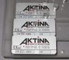 55-001, Set of Three (Aktina) - Used