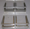 Set of Four Plastic Wedges (Siemens) - Used