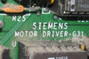 G31-G32 Circuit Board Assembly (Siemens) - Used