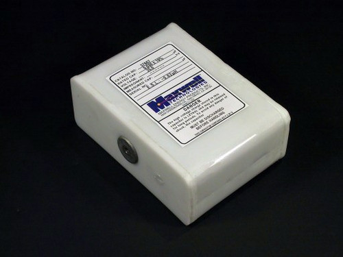 35kV .03uF High Voltage Pulse Capacitors - Used