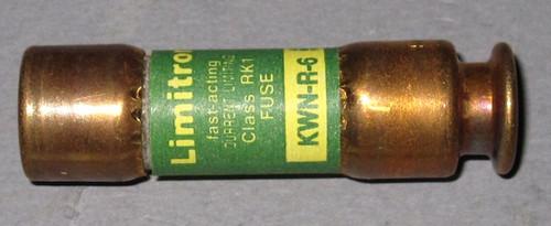 KWN-R-6 - Fuse (Limitron)