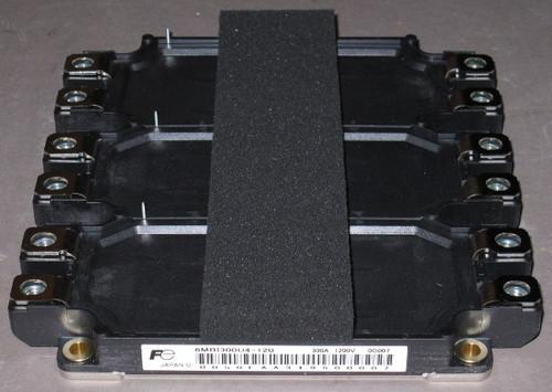 6MBI300U4-120 - IGBT 6-pack (Fuji)