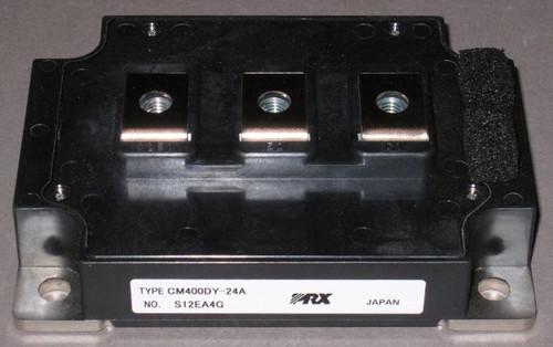 CM400DY-24A - IGBT (Powerex)