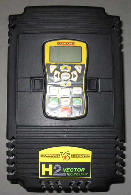 VS1GV45-1B - 5HP Vector Motor Drive (Baldor)