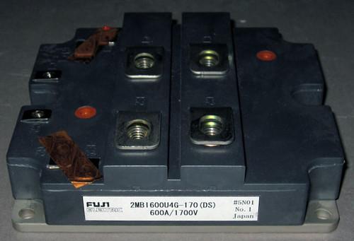2MBI600U4G-170 - IGBT (Fuji)