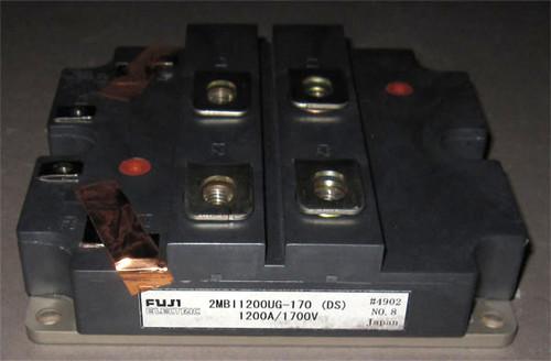 2MBI1200UG-170 - IGBT (Fuji)