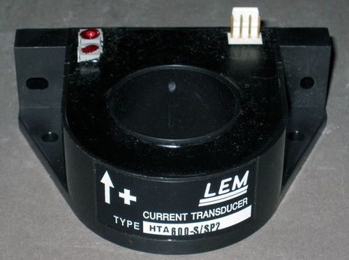 HTA600-S/SP2 - Current Transducer (LEM)