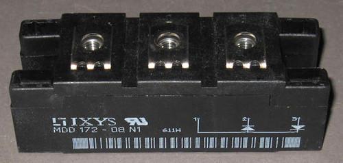 MDD172-08N1 - Diode Module (IXYS) - Used