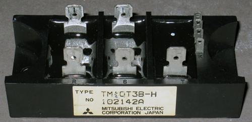 TM10T3B-H - SCR/Diode module (Mitsubishi) - Used