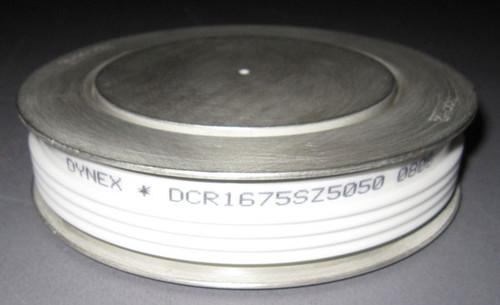 DCR1675SZ5050 - 5000V 3770A High Power SCR/Thyristor (Dynex)