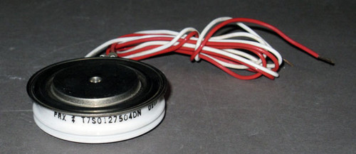 T7S0127504DN - 1200V 750A SCR/Thyristor (Powerex)