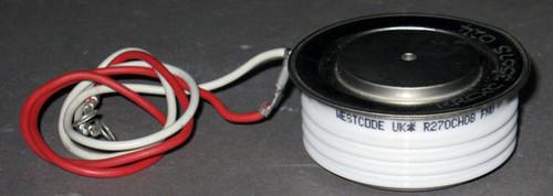 R270CH08FNO - 800V 200Arms Fast/Inverter SCR/Thyristor (Westcode)