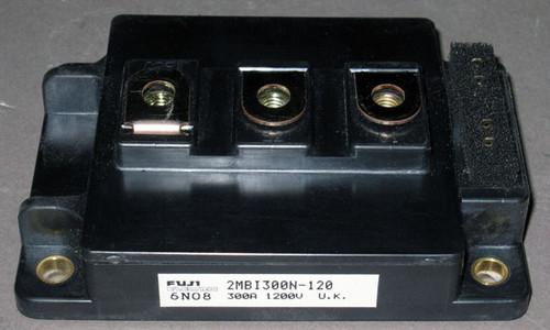 2MBI300N-120 - IGBT (Fuji)