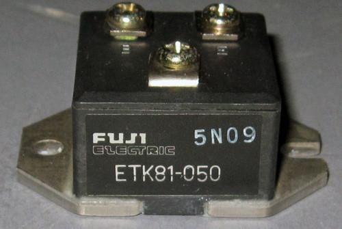 ETK81-050 - Transistor (Fuji) - Used