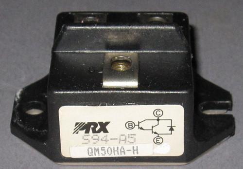 QM50HA-H  - Transistor (Powerex) - Same as KS524505