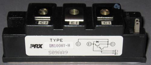 QM100HY-H - Transistor (Powerex) - Same as KS224510
