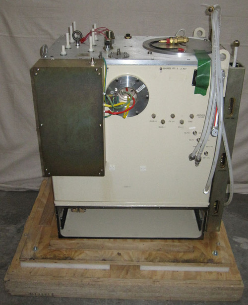 5505347 - Pulse Tank (Siemens) - Used