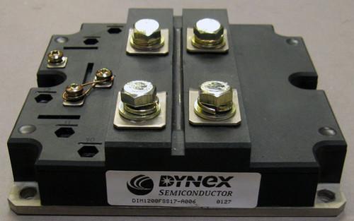 DIM1200FSS17-A006 - 1700V 1200A IGBT (Dynex)