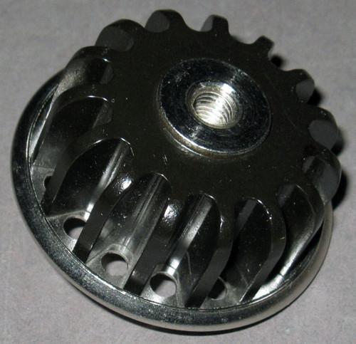 S2HVM10 - 10kV 2A High-Voltage Diode (Semtech)