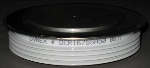 DCR1675SA50 - 5000V 3770A High Power SCR/Thyristor (Dynex)
