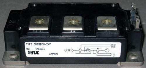 CM200DU-24F - IGBT (Powerex) - Used