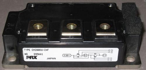 CM200DU-24F - IGBT (Powerex)