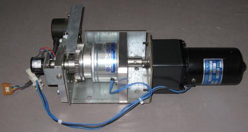 TD2586G-24F Motor Assembly 1 (Siemens) - Used