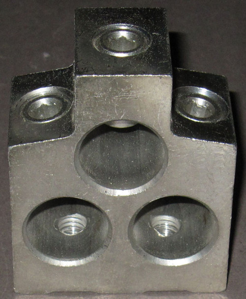 Set of (3) AL900MA Lugs (900A) for Square D / Schneider Circuit Breakers
