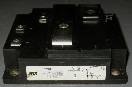 602909-218AW - Transistor (Powerex) - Used