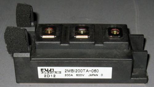 2MBI200TA-060 - IGBT (Fuji)