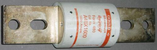 A4BX1600 - 1600A Fuse (Gould Shawmut) - Used