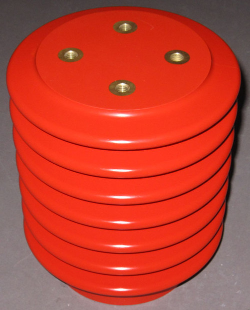 001-000039 - 80kV BIL High-Voltage Insulator (Resin Systems Corporation)