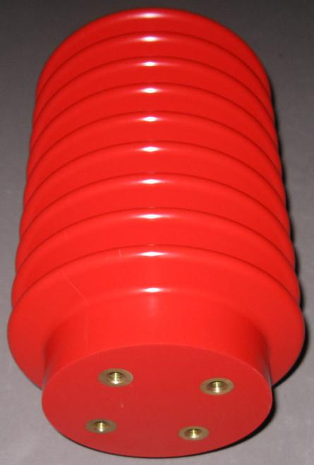 001-000040 - 100kV BIL High-Voltage Insulator (Resin Systems Corporation)