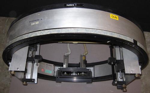 DL-20-10-025 (Wellhofer Dosimetrie) - Used