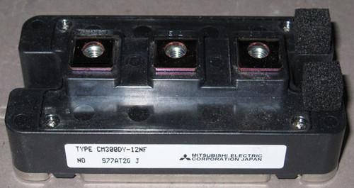 CM300DY-12NF - IGBT (Mitsubishi/Powerex)