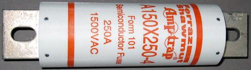 A150X250-4 - Fuse (Ferraz Shawmut)