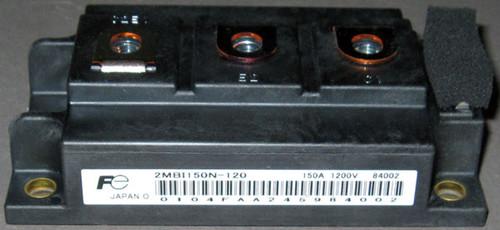 2MBI150N-120 - 1200V 150A IGBT (Fuji)