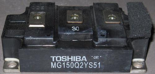MG150Q2YS51 - IGBT (Toshiba) - Used