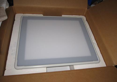 A56BL - Lightbox with Accugrid Digitizer Mouse (Numonics Corporation / Siemens)