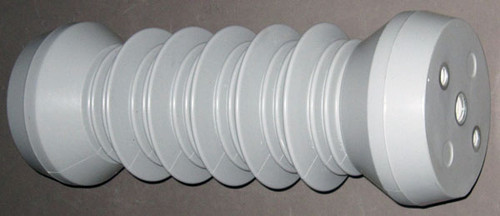 995-000003 / 100-338-06 - High Voltage Insulator (Polycast Industrial Products)