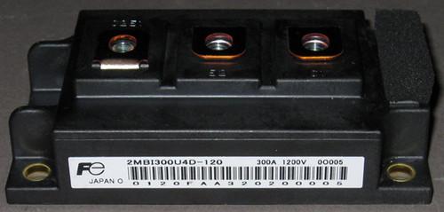 2MBI300U4D-120 - IGBT (Fuji)