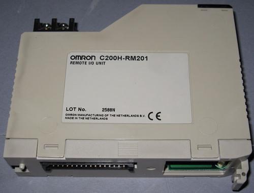 UC-PLC3 - Mecaserto PLC Assembly (Omron) - Used