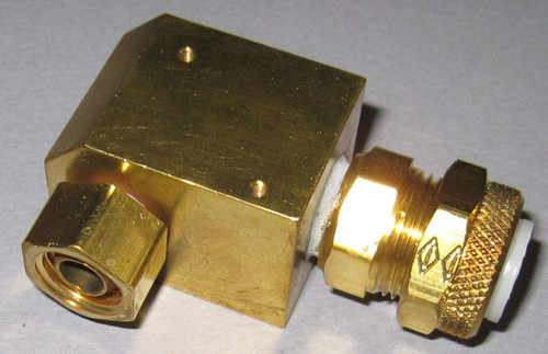 1944789-A / PT2606 - Brass Fitting