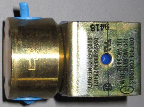 DSV22-090-A12A-B21 - Solenoid Valve (Deltrol Controls)