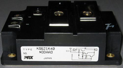 KS621K40 - 1000V 400A Transistor (Powerex)