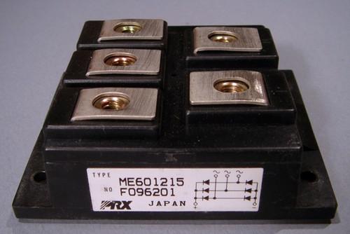 ME601215 Three-phase bridge rectifier, 1200V 150A, Powerex