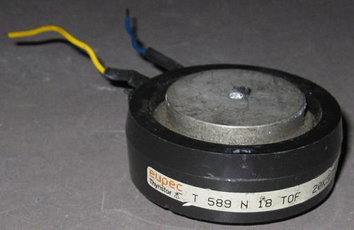 T589N18TOF - SCR / Thyristor (Eupec) - Used