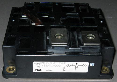 CM1200HA1-24HK - IGBT (Powerex) - Used