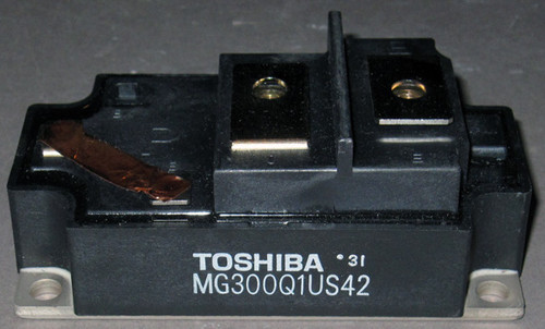 MG300Q1US42 - 1200V 300A IGBT (Toshiba)